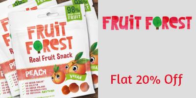 Fruitforest